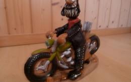 Biker Heidi Peter (3)