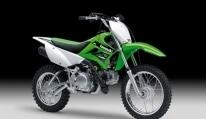 klx110-2014-green
