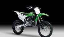 kx85-II-2014-green