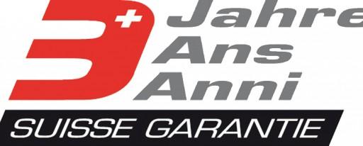 Beim Kauf eines neuen Kawasaki Motorrades erhalten Sie drei Jahre Suisse Garantie. Dieses Angebot ist für alle Neumotorräder der Marke Kawasaki gültig. Wettbewerbsfahrzeuge sind von der 3 Jahres Suisse Garantie ausgeschlossen.