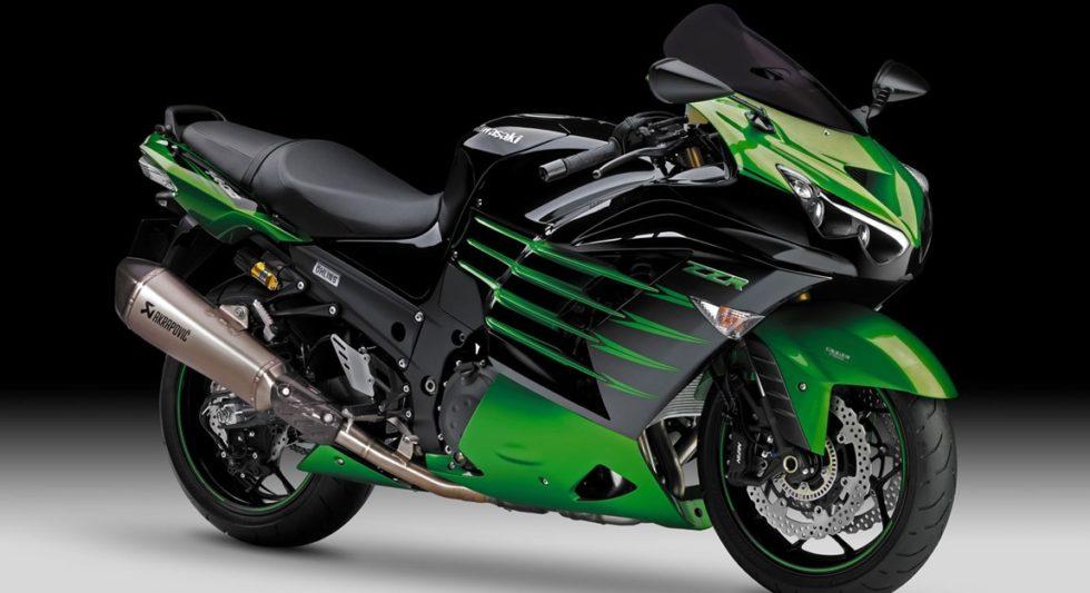 ZZR1400 Performance Sport 2014