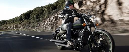 Wollen Sie den Auftritt eines grossen Cruisers mit den Vorzügen eines beweglichen Bikes verknüpfen?
