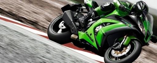 Kawasaki's neustes Supersportbike bietet mit mehr Power den je und mit neusten Technologien ausgestattet die Basis um Strecke und Strasse zu dominieren.